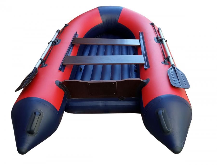 Лодка ПВХ РИФ 290 НД