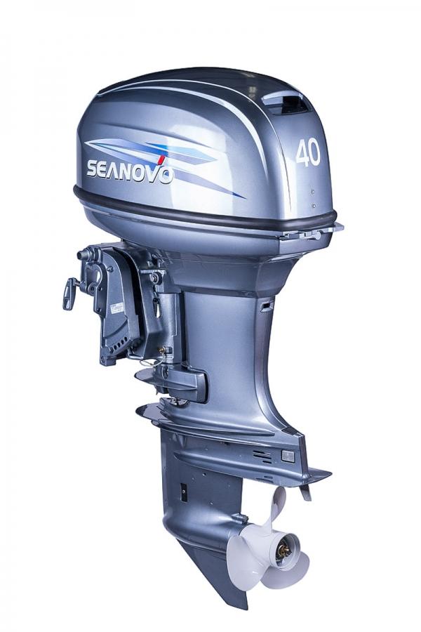 Лодочный мотор Seanovo SN 40 FHS