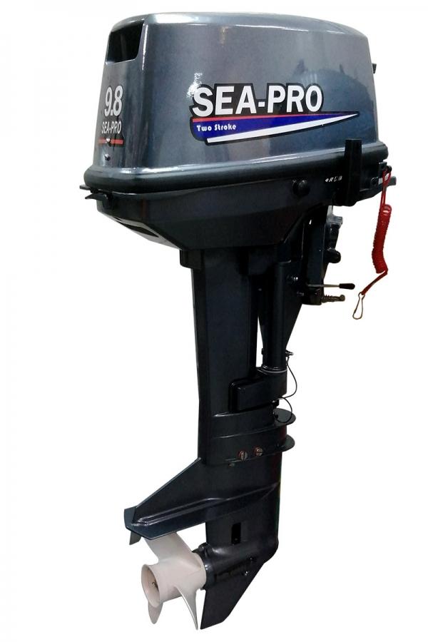 Лодочный мотор SEA PRO T 9.8 S