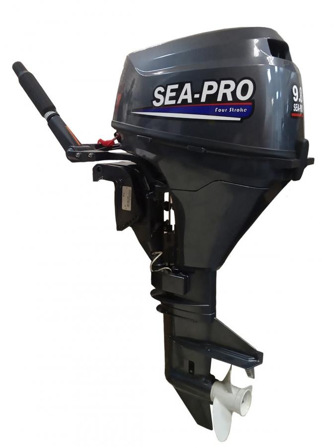 Лодочный мотор Sea Pro F 9.8