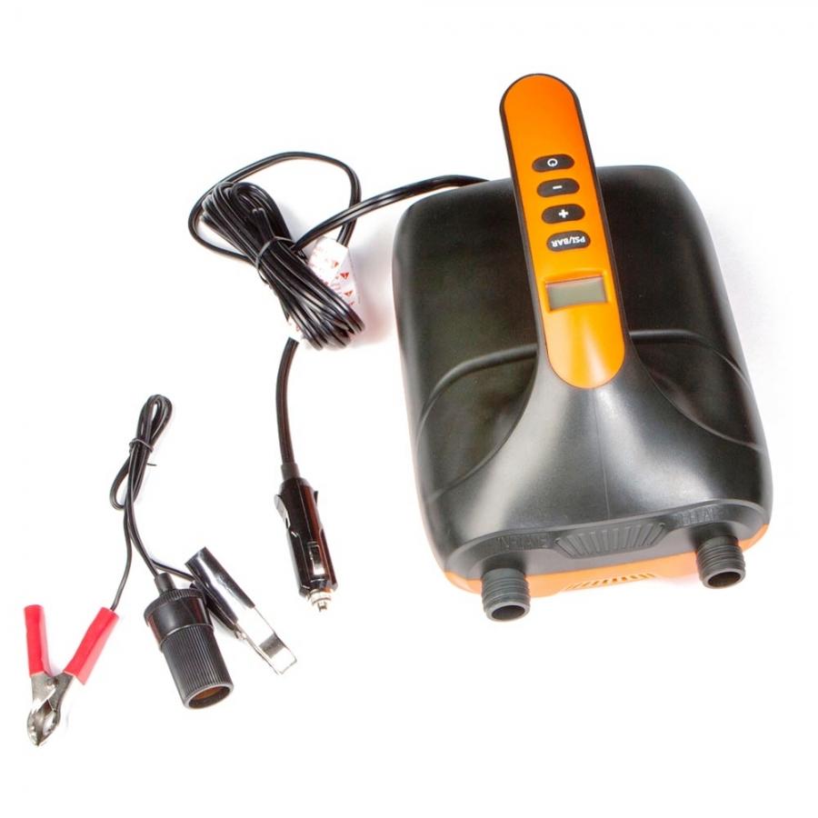 Электрический насос Skipper SK-782A