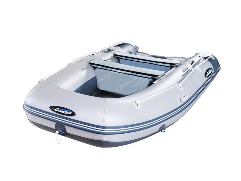 Лодка ПВХ GLADIATOR HD350AL