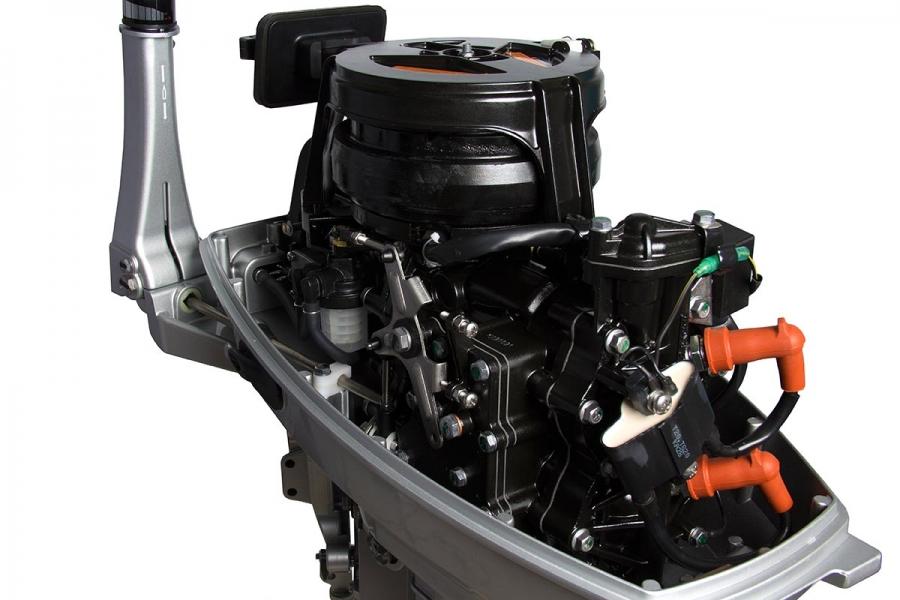 Лодочный мотор ALLFA CG T20S