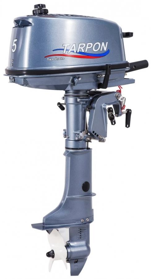 Лодочный мотор TARPON T 5FHS