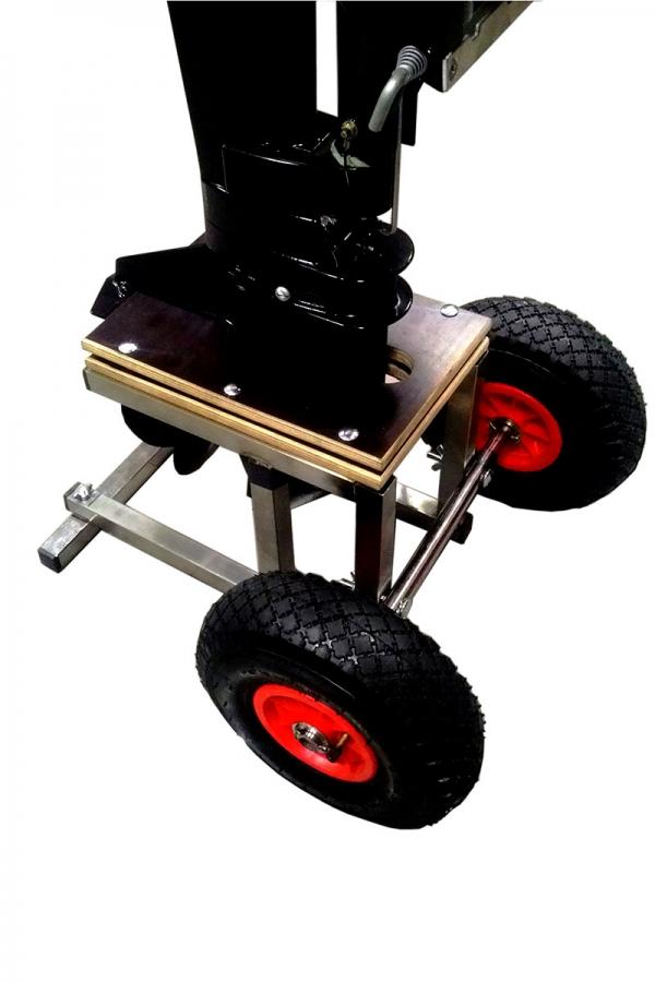 Тележка для лодочного мотора 10-20 л.с.