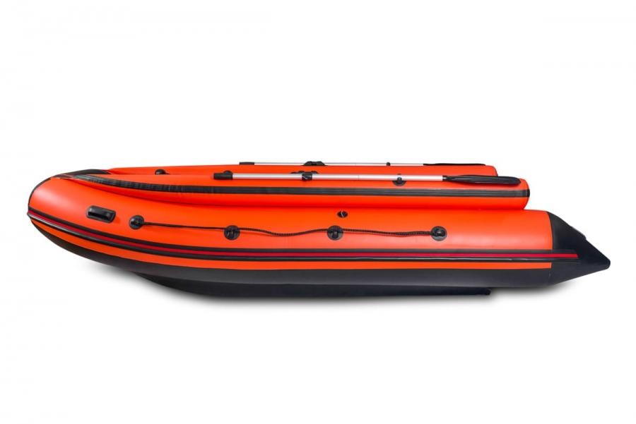 Лодка ПВХ РИФ ТРИТОН 390 F