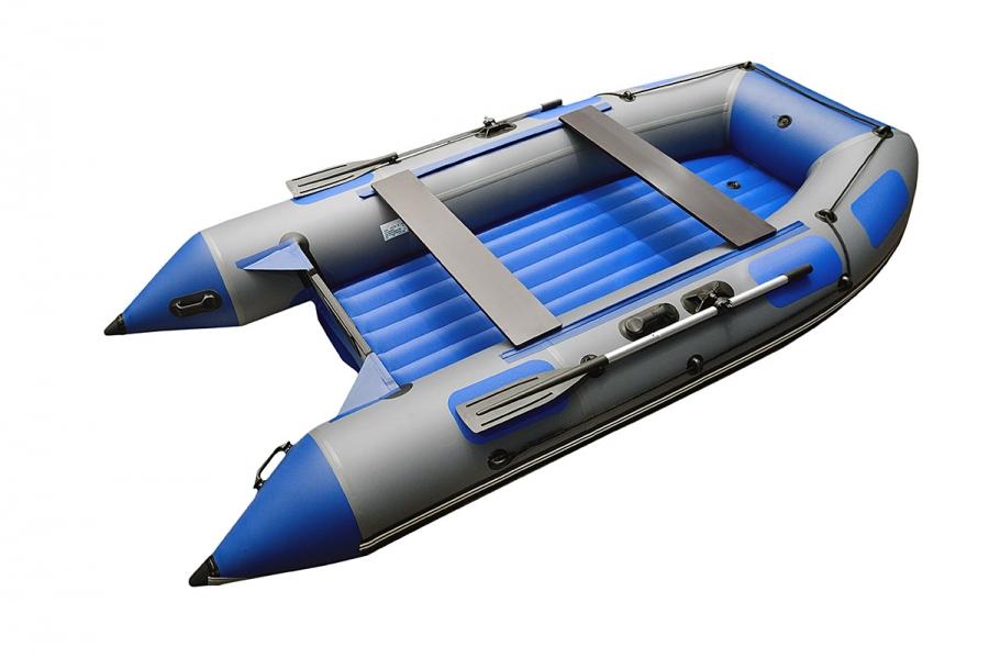 Лодки ПВХ Zefir 3700