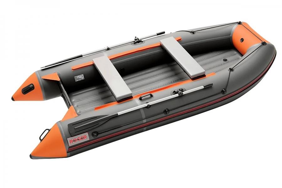 Лодка ПВХ Zefir 3500 LT M