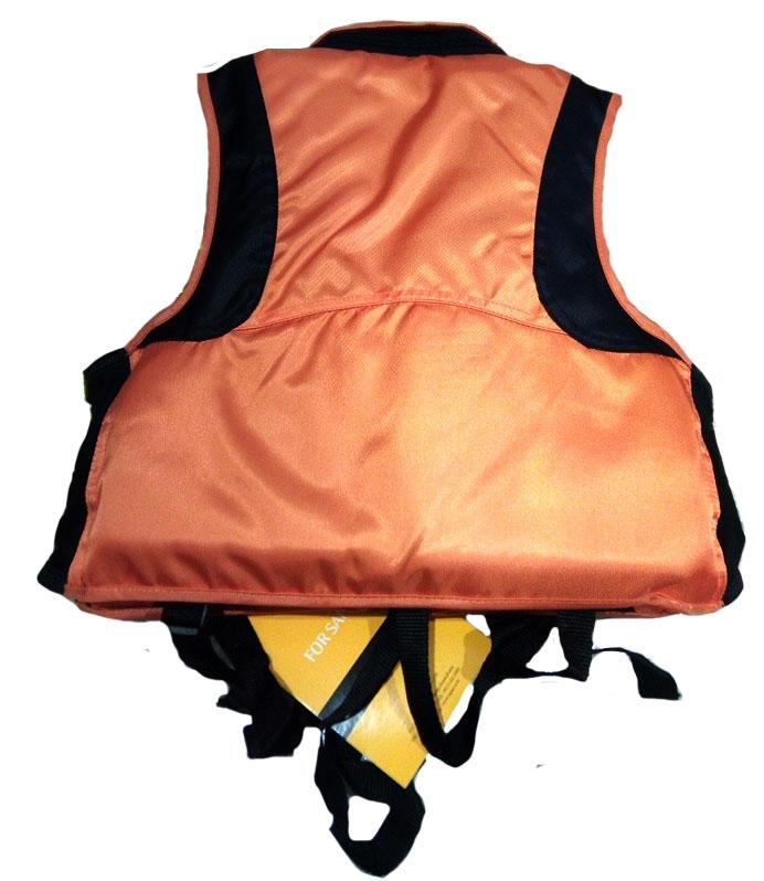 Детский спасжилет Aqua Sport Orange 20-50 кг