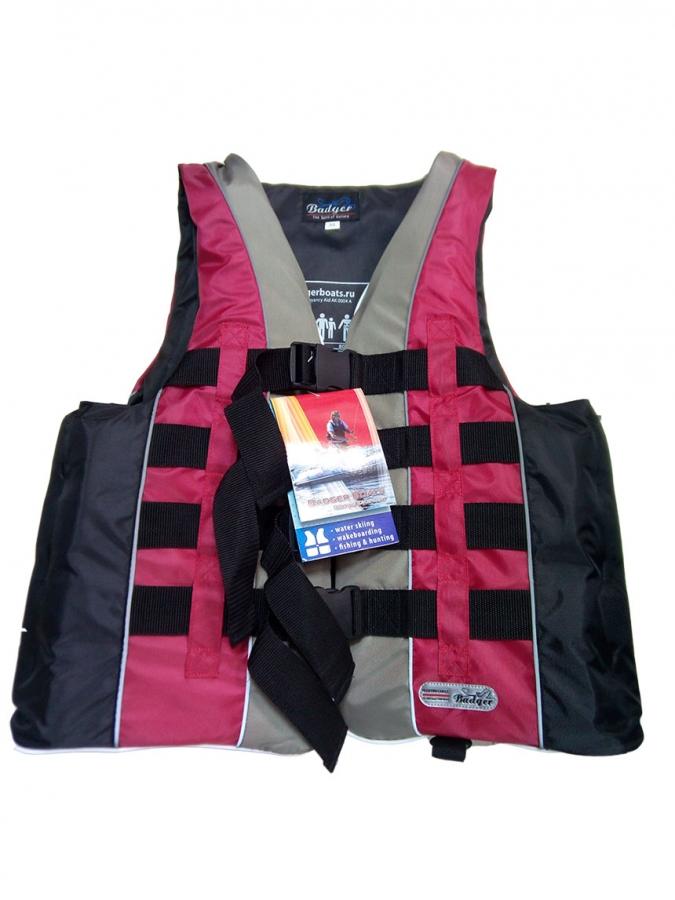 Спортивный спасжилет Mens Pro Nylon Vest