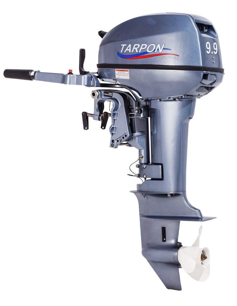 Лодочный мотор TARPON OTH 9.9