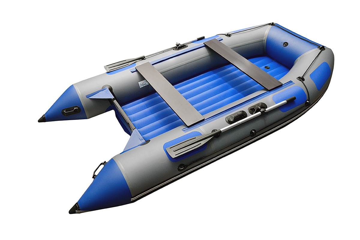 Лодки ПВХ Zefir 3600