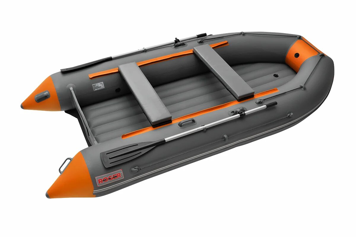 Лодка ПВХ Zefir 3500 LT S